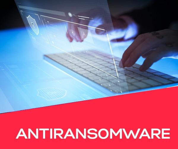 Licencias antiransomware