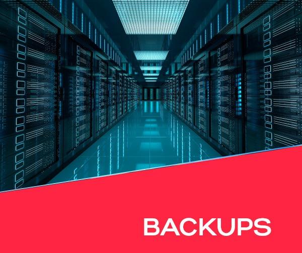 backups en la nube